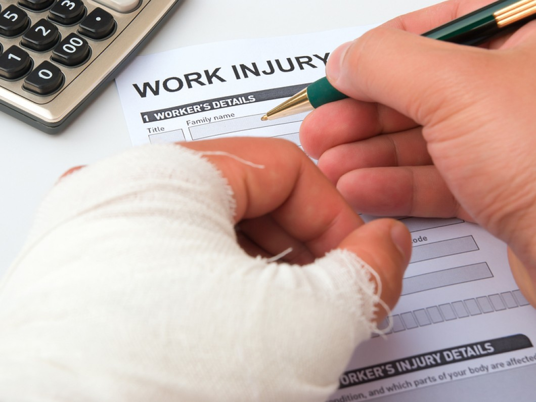 Filling-Up-A-Work-Injury-Claim-46252465